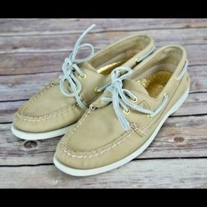 Sperry Top Sider Womens Boat Shoes